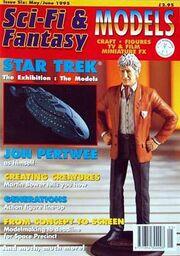 Sci-Fi & Fantasy models cover 06