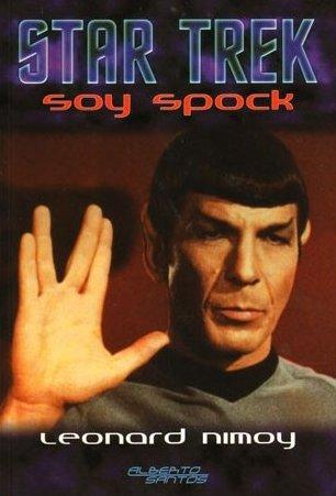 Soy Spock SC1