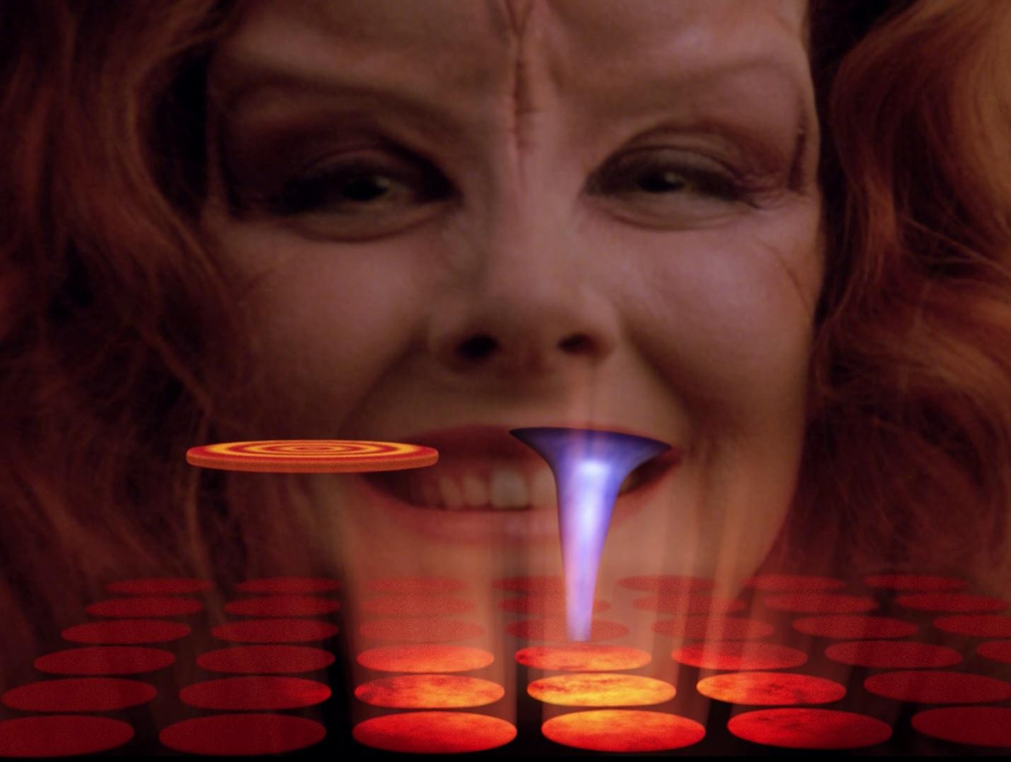 Gefährliche Spielsucht Star Trek
