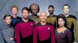 TNG-Crew Staffel 2