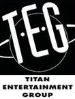 Titan Entertainment Group logo