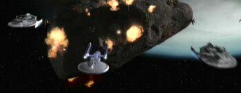 USS <i>Tian An Men</i>