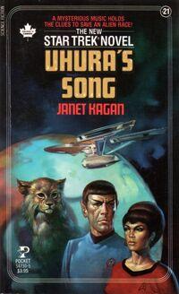 Uhuras song