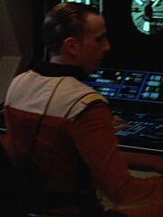 Unteroffizier 7 Enterprise-A 2287