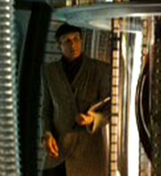 Vulcan scientist 2387 3