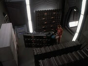 Waffenlager 4 auf Deep Space 9