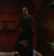 Cardassian at Dominion headquarters 5