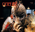 Cinefex cover 49