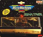 Galoob Star Trek MicroMachines no.66107 (Europe)
