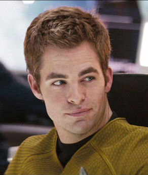 James T. Kirk (alternate)
