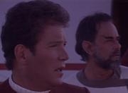 Kirk & Sybok en 2287