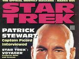 Star Trek Monthly issue 1