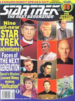 TNG Official Magazine issue 18 cover.jpg