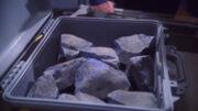 60kg Trellium-D