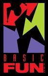 Basic Fun logo