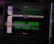 Comnet database