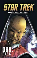 Eaglemoss Star Trek Graphic Novel Collection Issue 35