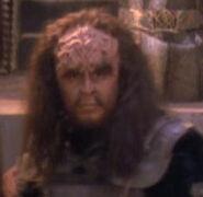 Klingon on Maranga IV 2