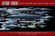 Ships of the Line 2nd edition cover