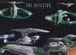 Star Trek The Next Generation - Season Three Trading Card 261