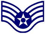 USAF staff sergeant