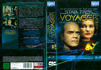 VHS-Cover VOY 4-07