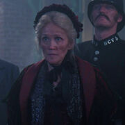 Widow, Sherlock Holmes program