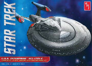 AMT Model kit AMT853 USS Enterprise-E 2013