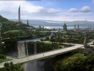 Bajor landscape, 2375