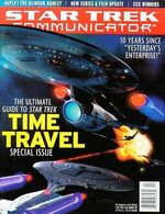 Communicator issue 127 cover