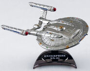 JL S1 Enterprise NX-01