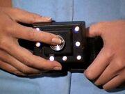 Kelvan belt device