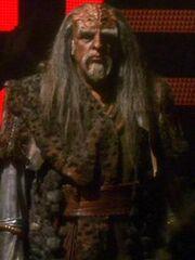 Klingonischer Kanzler 2153