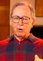 Robert Justman