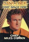 Star Trek Deep Space Nine - Season One Card R004