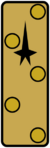 USS Exeter (NCC-1672) assignment patch