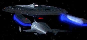USS <i>Zhukov</i>