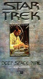 DS9 068 US VHS