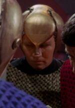 Romulan crewman 2, 2266