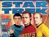 Star Trek Magazine issue 123