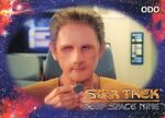 Star Trek Deep Space Nine - Season One Card086