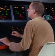 USS Enterprise operations crewman 2, 2265
