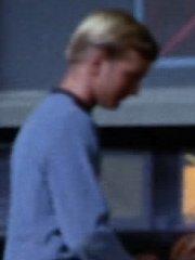 Besatzungsmitglied Enterprise 2266 Sternzeit 2713