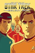Boldly Go Vol. 2 tpb