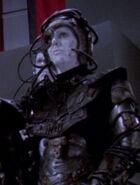 Borg drone 13, 2370