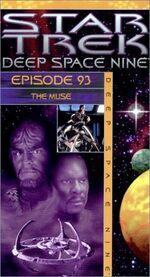 DS9 093 US VHS