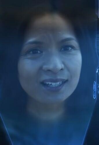"The AI mom on a ""call"""