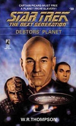 Debtors Planet