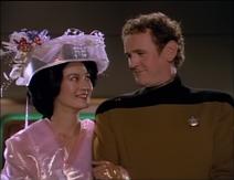 Die Hochzeit der O'Biens
