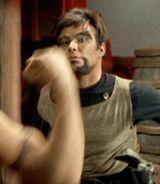 Jay Jones as Krell
